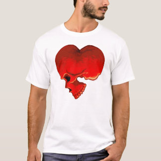 Cardiac EDUN LIVE Genesis Unisex Standard Crew T-Shirt