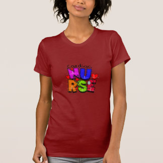 Cardiac Nurse-Unique QRS design--Great Gifts! T-Shirt