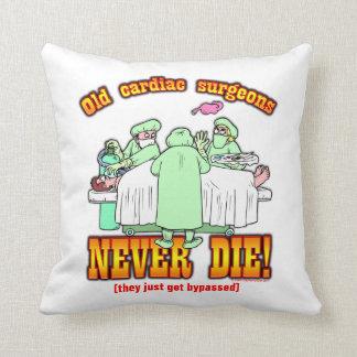 Cardiac Surgeons Cushion