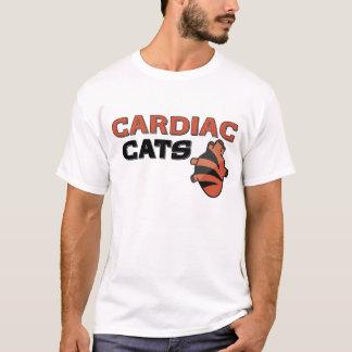 CardiacCats T-Shirt