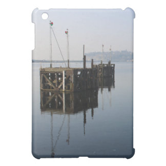 Cardiff Bay Reflections iPad Mini Covers