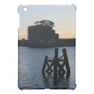 Cardiff Bay Sunset iPad Mini Covers