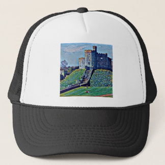 Cardiff Castle Trucker Hat