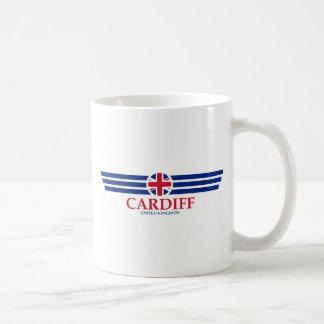 Cardiff Coffee Mug