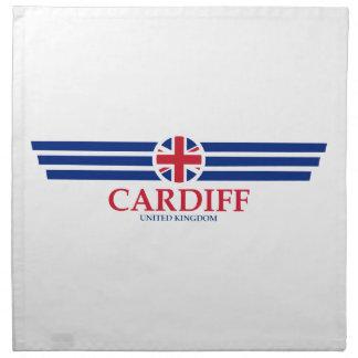 Cardiff Napkin