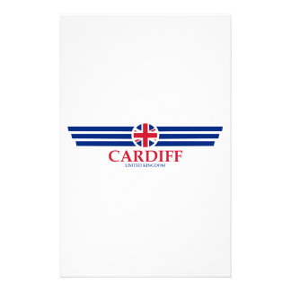 Cardiff Stationery