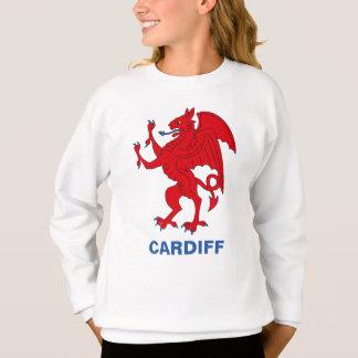 Cardiff Sweatshirt