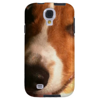 Cardigan Welsh Corgi Galaxy S4 Case