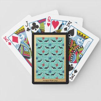 Cardigan Welsh Corgi Deck Of Cards