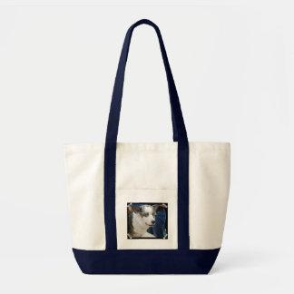 Cardigan Welsh Corgi Dog Canvas Bag