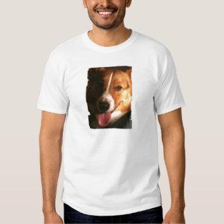 Cardigan Welsh Corgi Men's T-Shirt