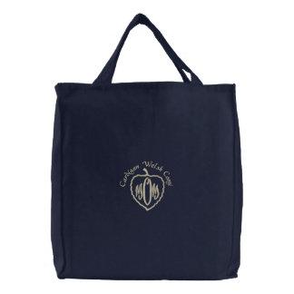 Cardigan Welsh Corgi, MOM Canvas Bags