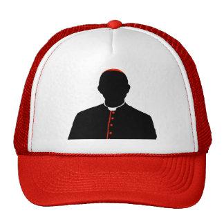Cardinal Arinze Trucker Hat