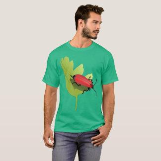 Cardinal beetle T-Shirt