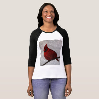 Cardinal Bella T For Women T-Shirt