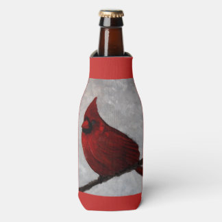 Cardinal Bottle Cooler