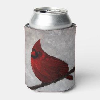 Cardinal Can Cooler