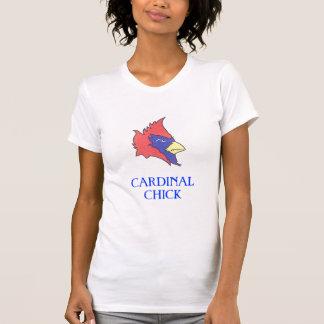 Cardinal Chick T-Shirt