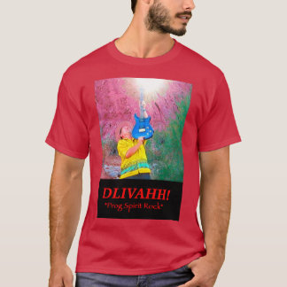 Cardinal colored men's T T-Shirt