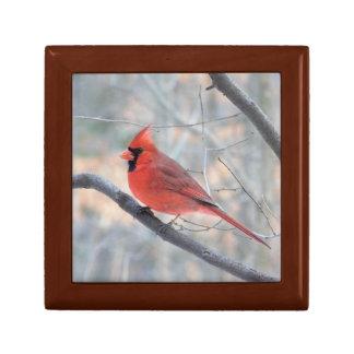 Cardinal Creek Profile Wood Gift Box