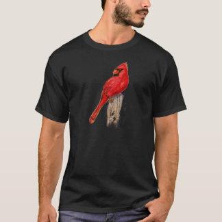 Cardinal on Post T-Shirt