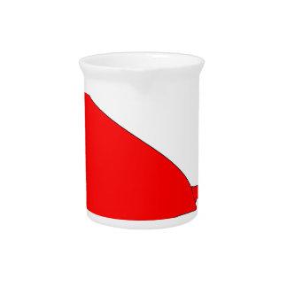 cardinal pitcher