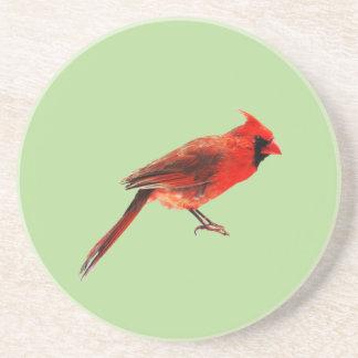Cardinal(s) Coaster