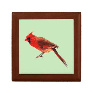 Cardinal(s) Gift Box