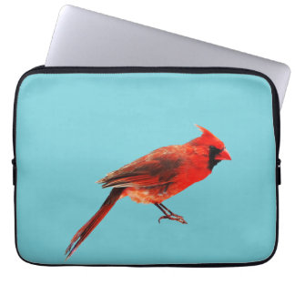 Cardinal(s) Laptop Sleeve