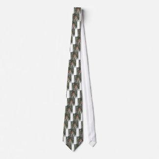 Cardinal Tie