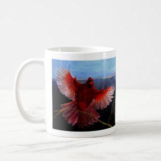 Cardinal's Glory Mug