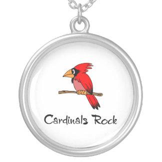 Cardinals Rock Custom Jewelry