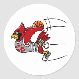 Cardinals sticker