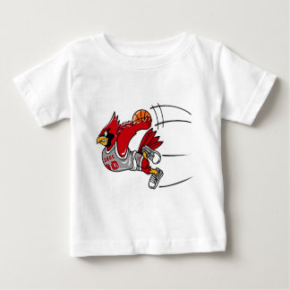 Cardinals toddler t-shirt