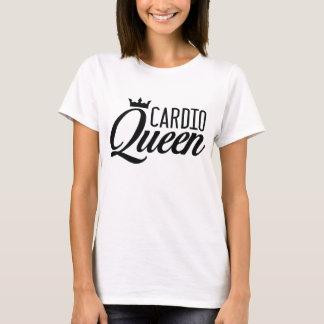 Cardio Queen Tee