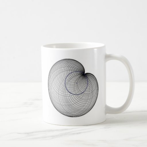 cardioide mugs