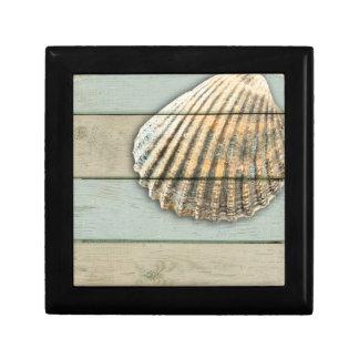Cardita Shell Gift Box
