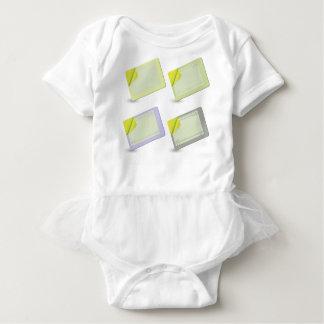 cards baby bodysuit