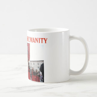Cards for Humanity Pun Mug