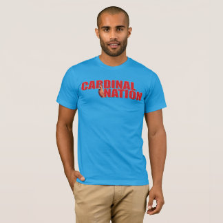 Cards Nation Tee