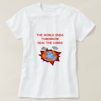 CARDS.png T-Shirt