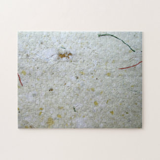 Cards, String & Glitter Jigsaw Puzzle