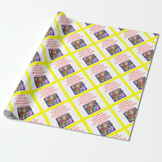 cards wrapping paper