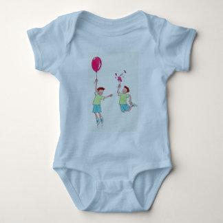 Care! Baby Bodysuit