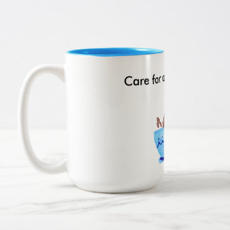 Care for a Cuppa Tea Mug