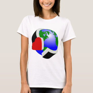 Care for earth T-Shirt