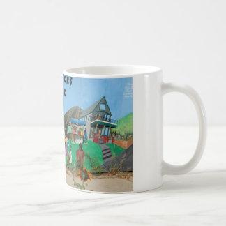 Care for your community mug