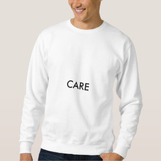 Care Sweatshirt