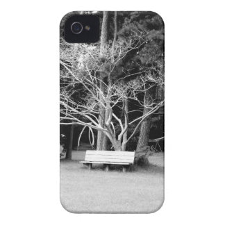 Care to Join Me? Case-Mate iPhone 4 Case