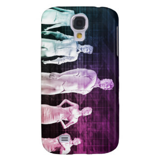 Career Development and Marketable Skills Galaxy S4 Cases